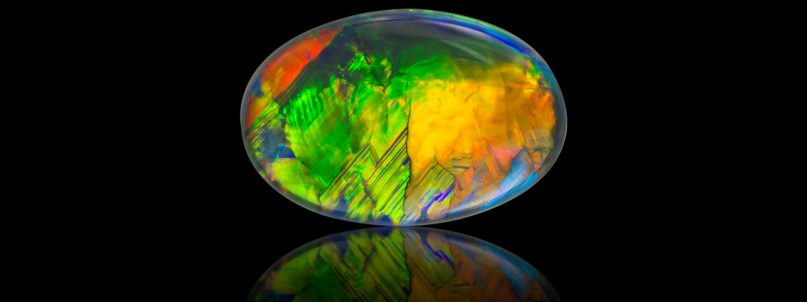 Gemstone Trading Co Opals