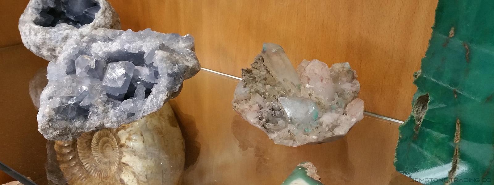 Gemstone Trading Co Specimens